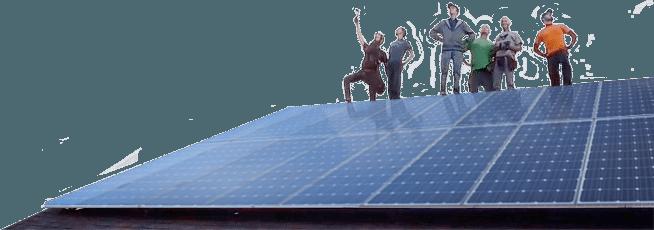 Solar Power in Houston: A Debriefing