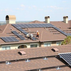 Installation is one of the main solar system cost drivers