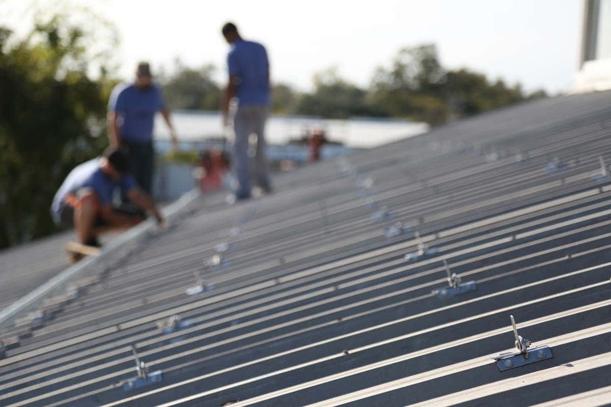 Houston Heights Solar Project
