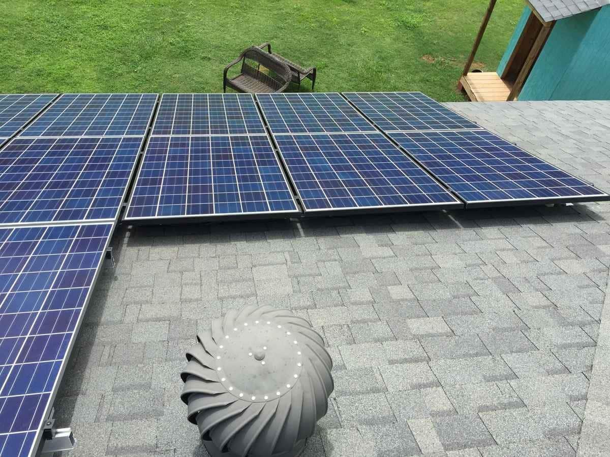 Cpyress, TX Solar Installer