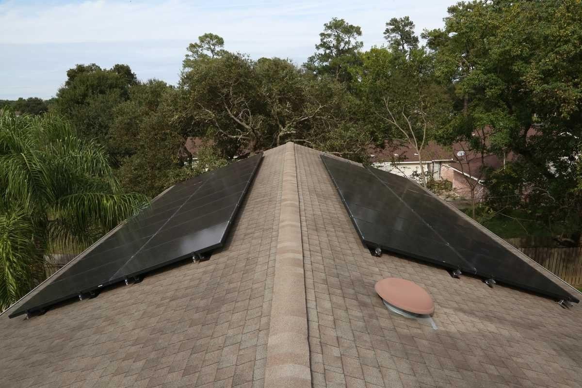 Tomball, TX Solar Panels