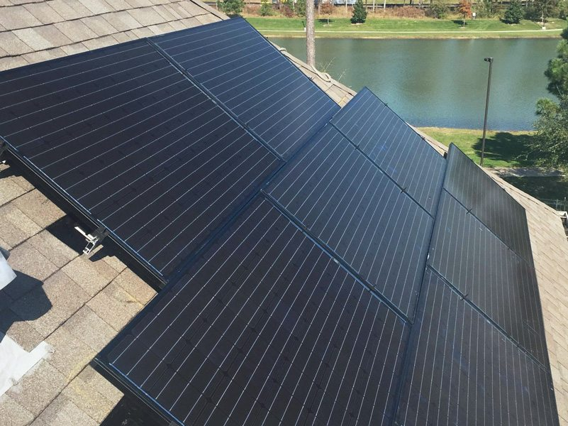 Atascocita, Houston Solar