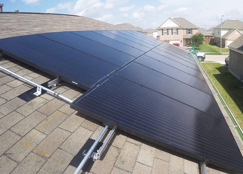 Baytown, Texas Solar Installer