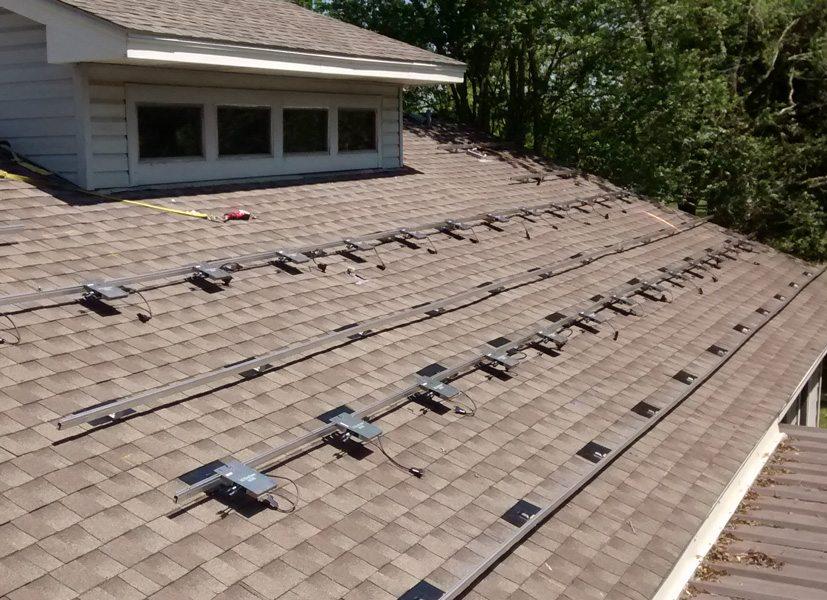 Crosby, Texas Solar Installer