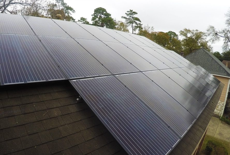 Humble, TX Solar Installer