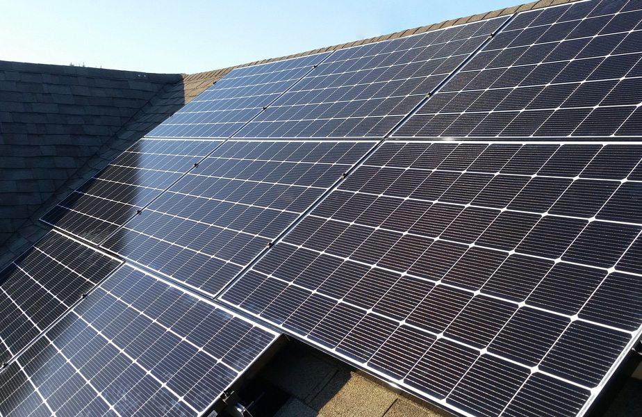 Katy, TX solar installer