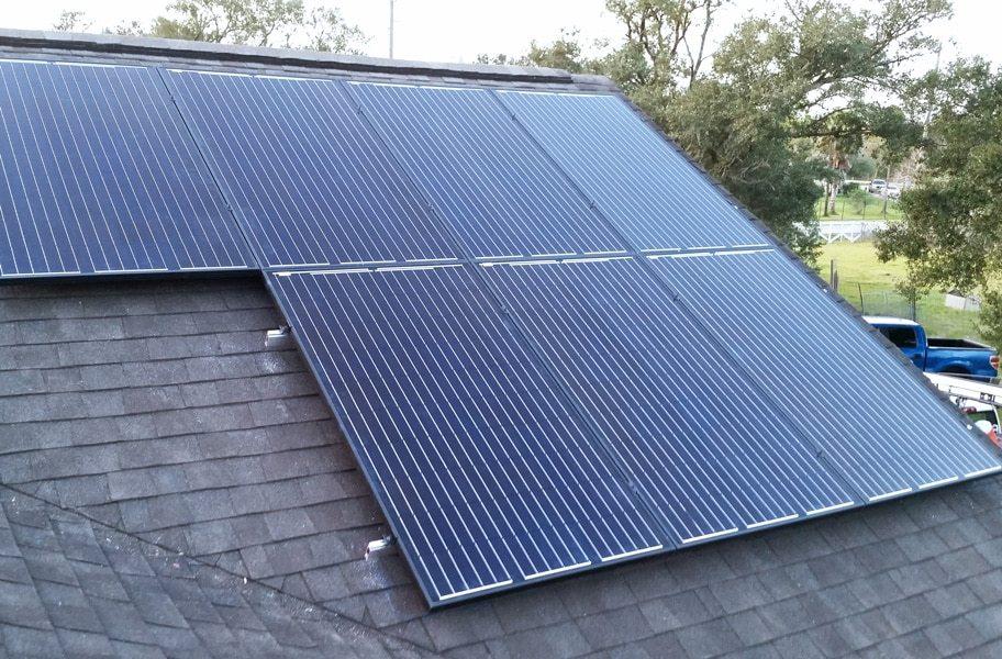 Manvel, TX Solar