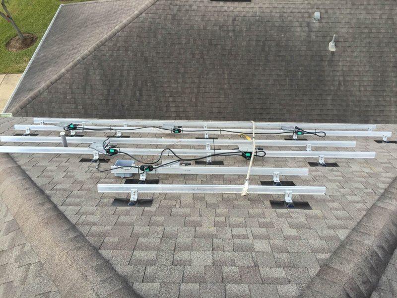Missouri City, TX Solar Installer