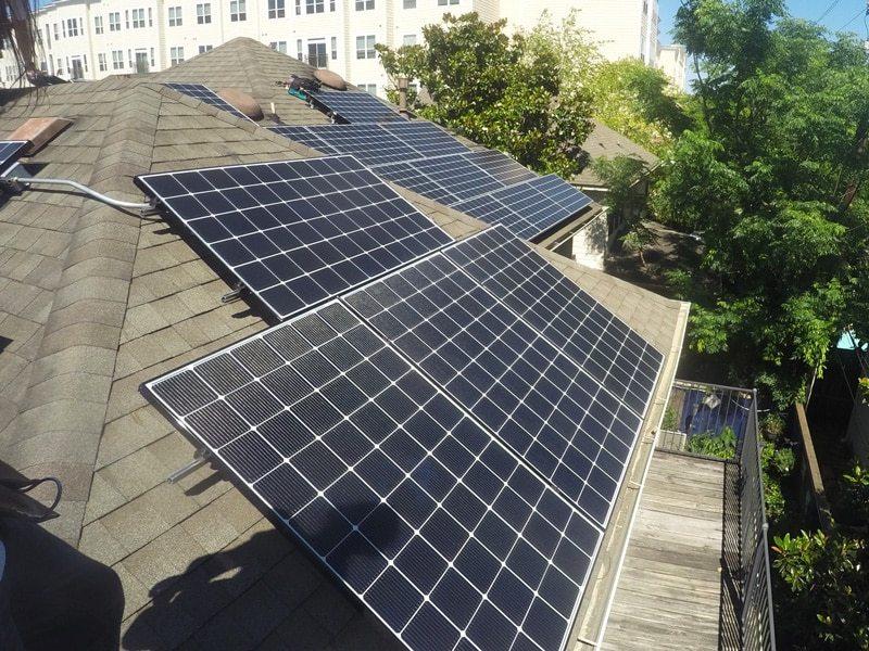 Montrose, Houston Solar Installer