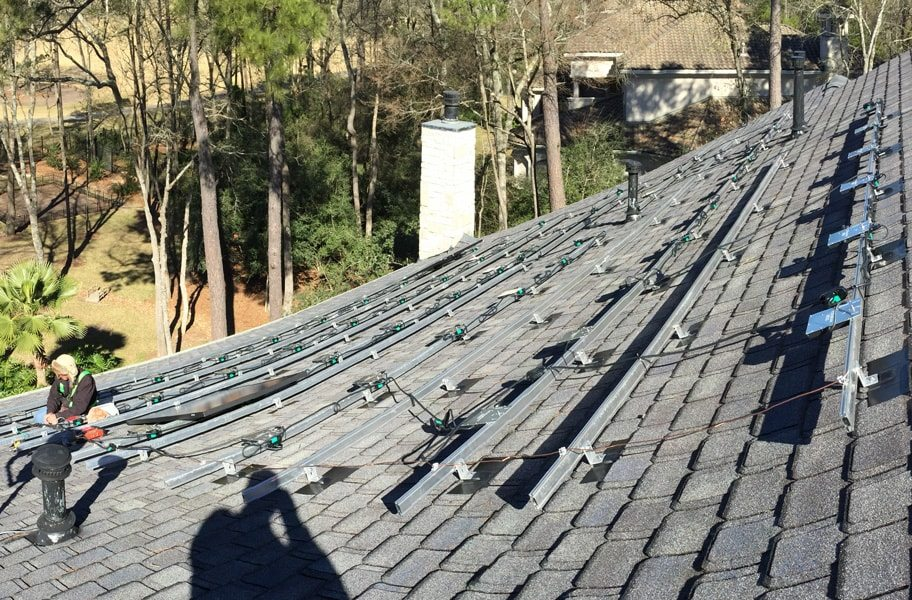 Spring, TX solar installer