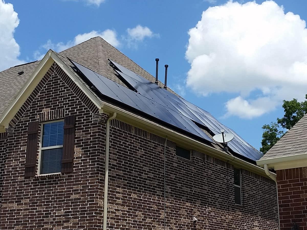 Sugarland, TX Solar