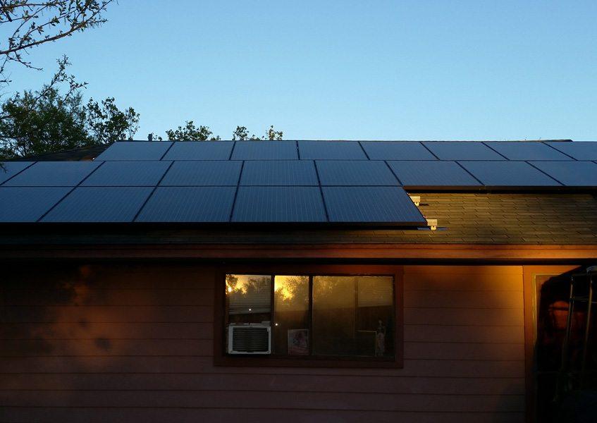 Tomball, TX solar